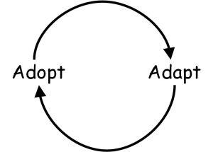 Adopt Adapt