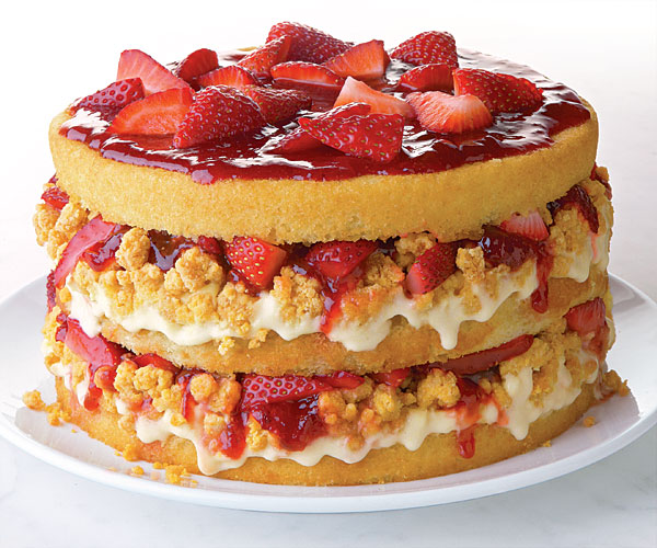 strawberry-layer-cake