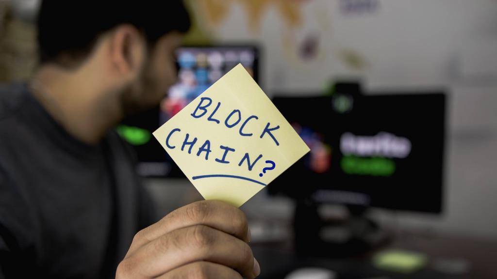 Blockchain?