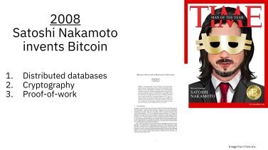 Satoshi Nakamoto and Bitcoin
